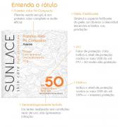 Protetor Solar Pó Compacto FPS 50 UVA+++ PPD 20