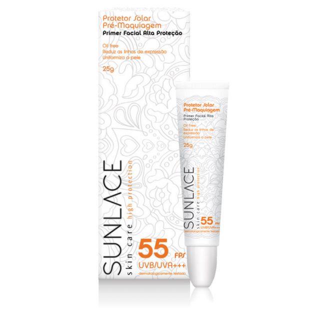 Protetor Solar Primer Facial